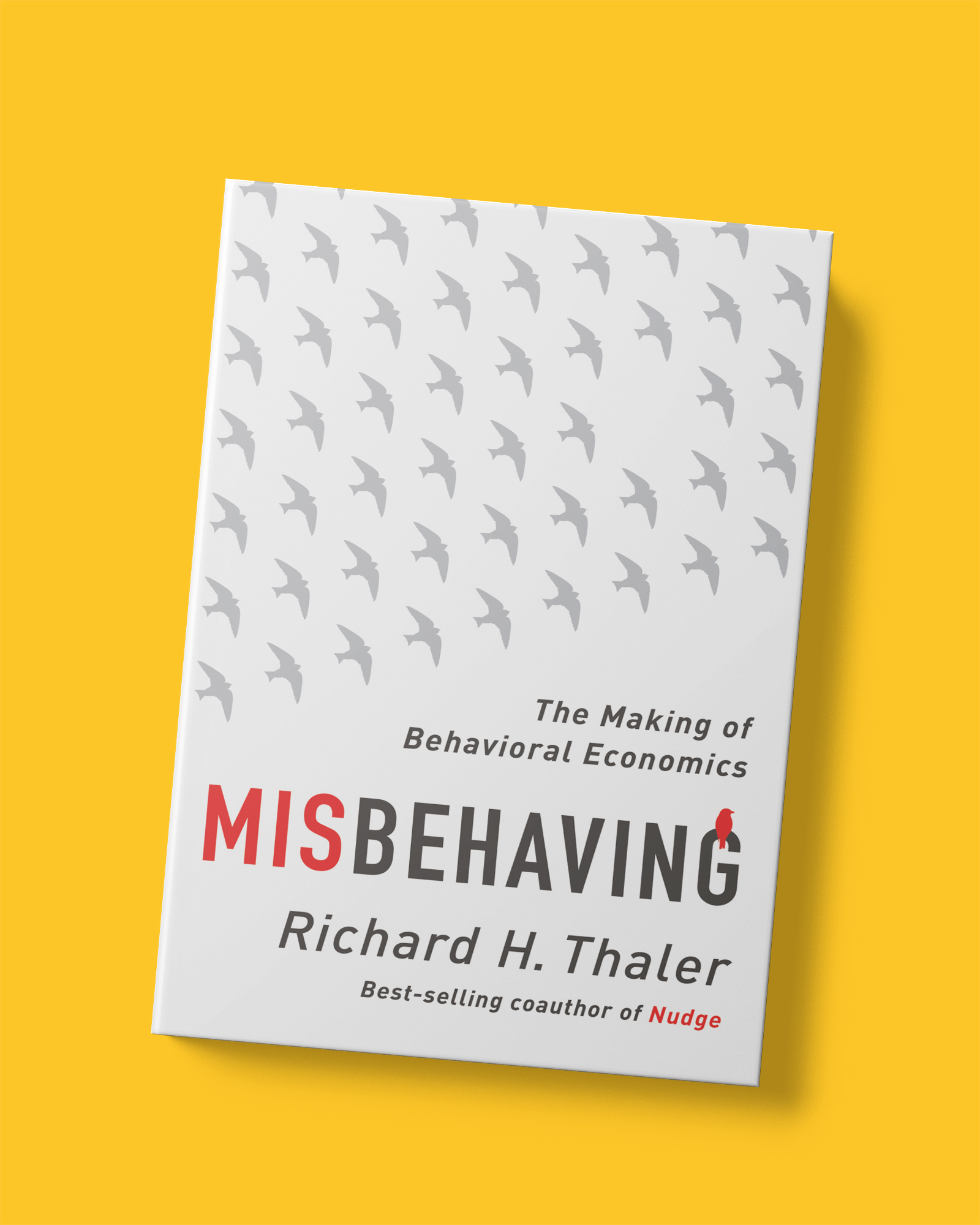 Behavior book - 7