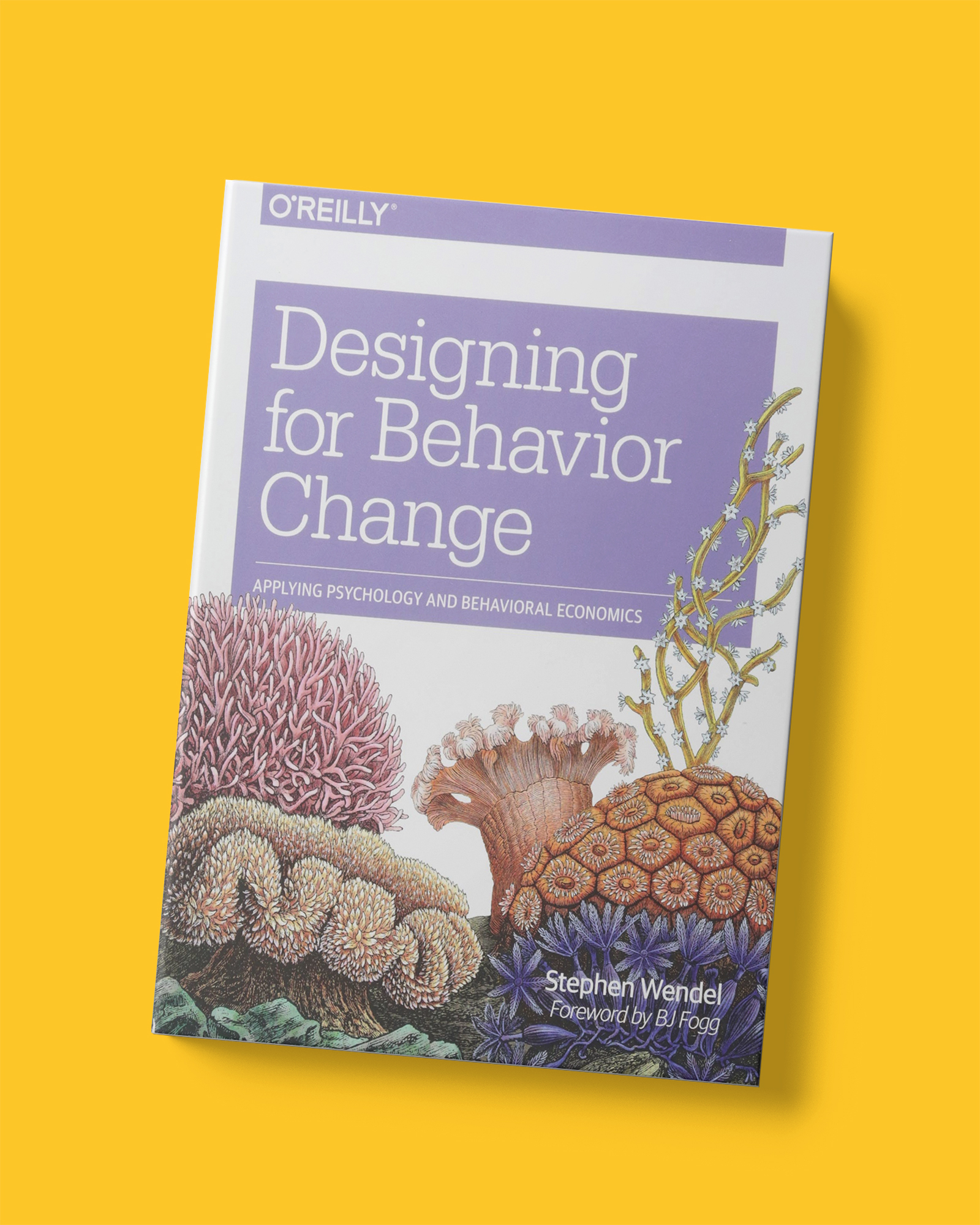 Behavior book - 8