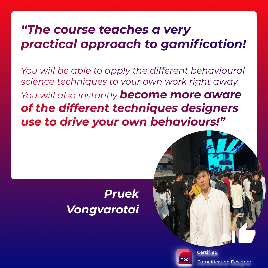 Gamification – 18