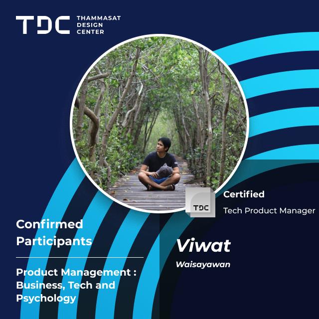 Product Management _ Confirmed Participants – 16