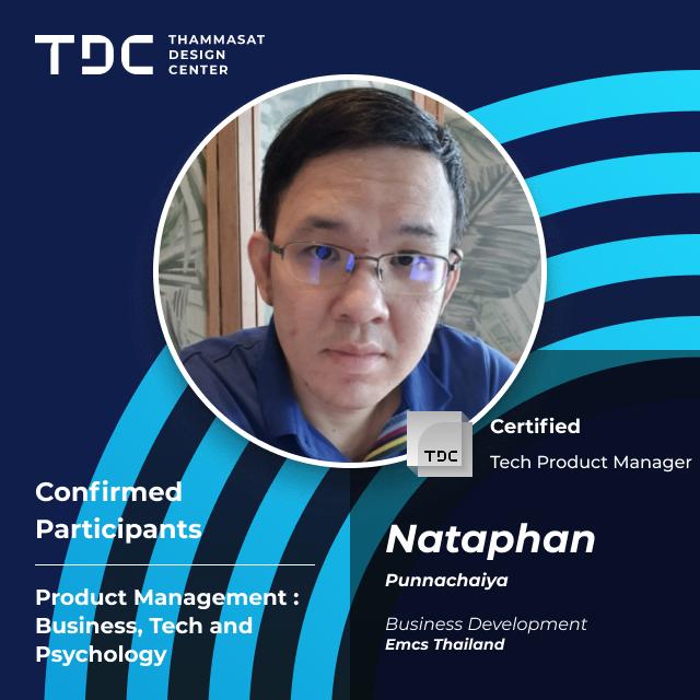 Product Management _ Confirmed Participants – 20