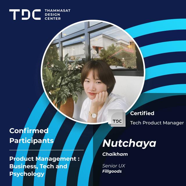 Product Management _ Confirmed Participants – 21