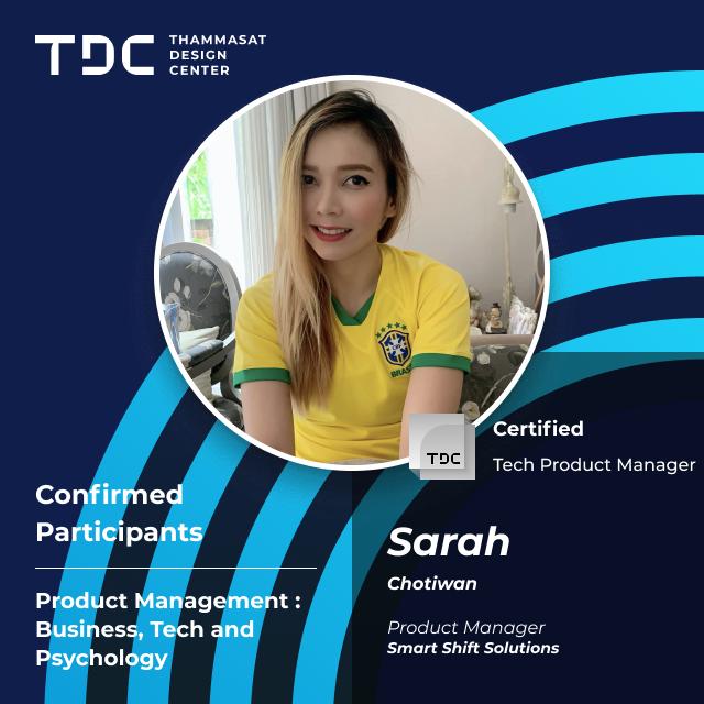 Product Management _ Confirmed Participants – 23