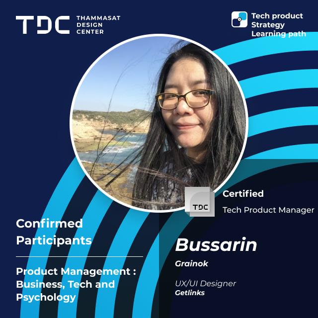 Product Management _ Confirmed Participants – 4