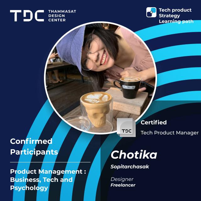 Product Management _ Confirmed Participants – 7