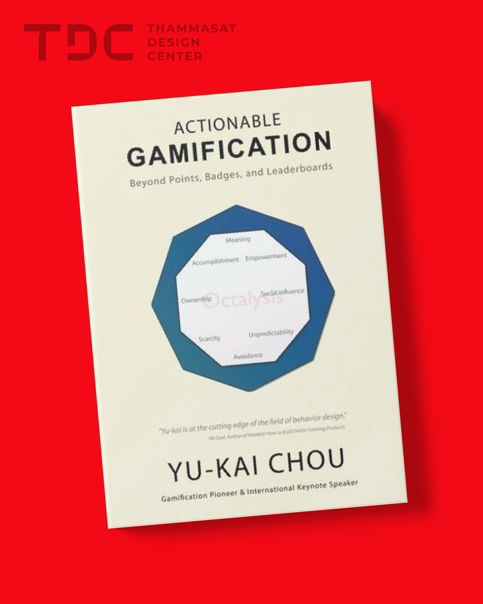TDC | Gamification - Book-02