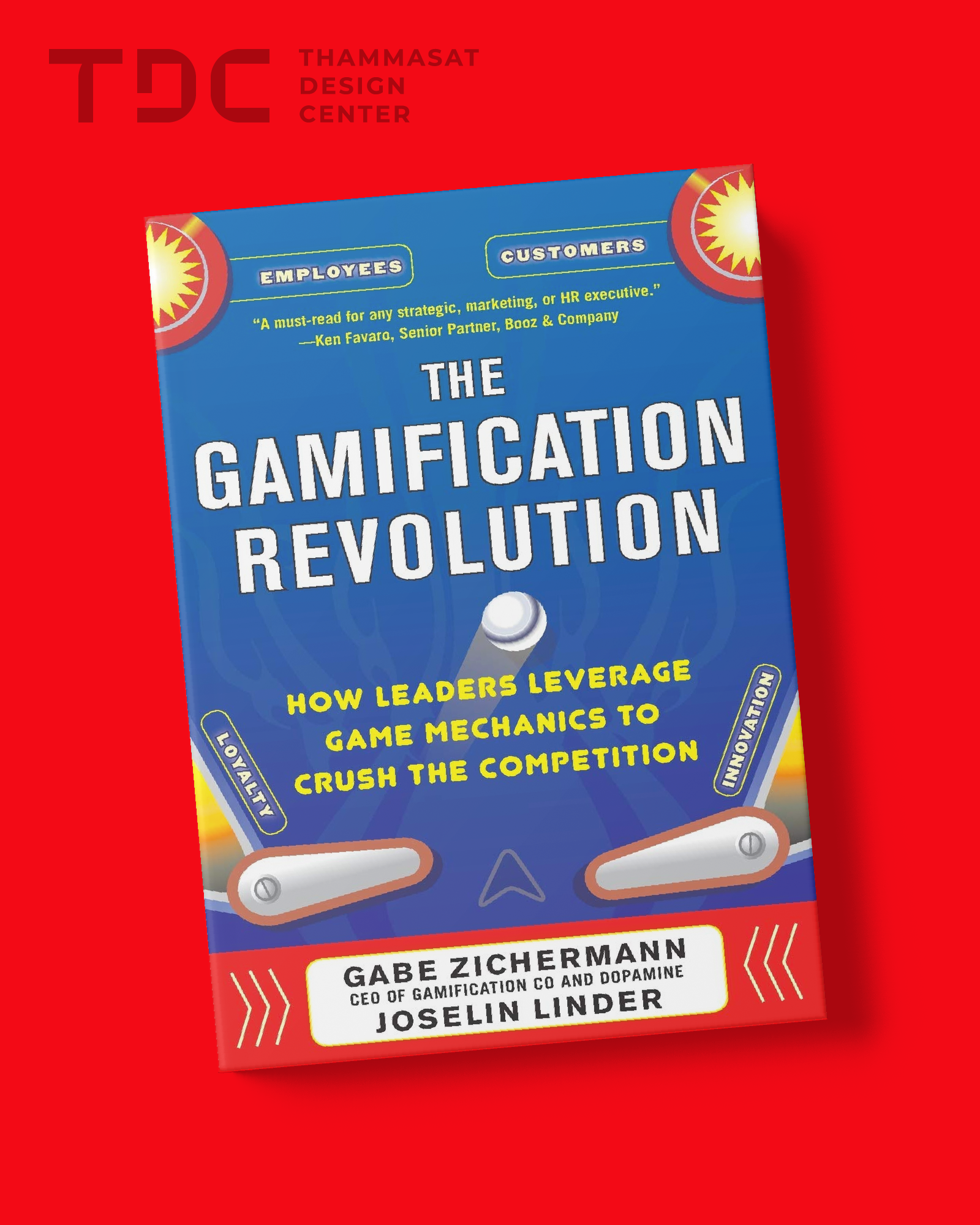 TDC | Gamification - Book-04