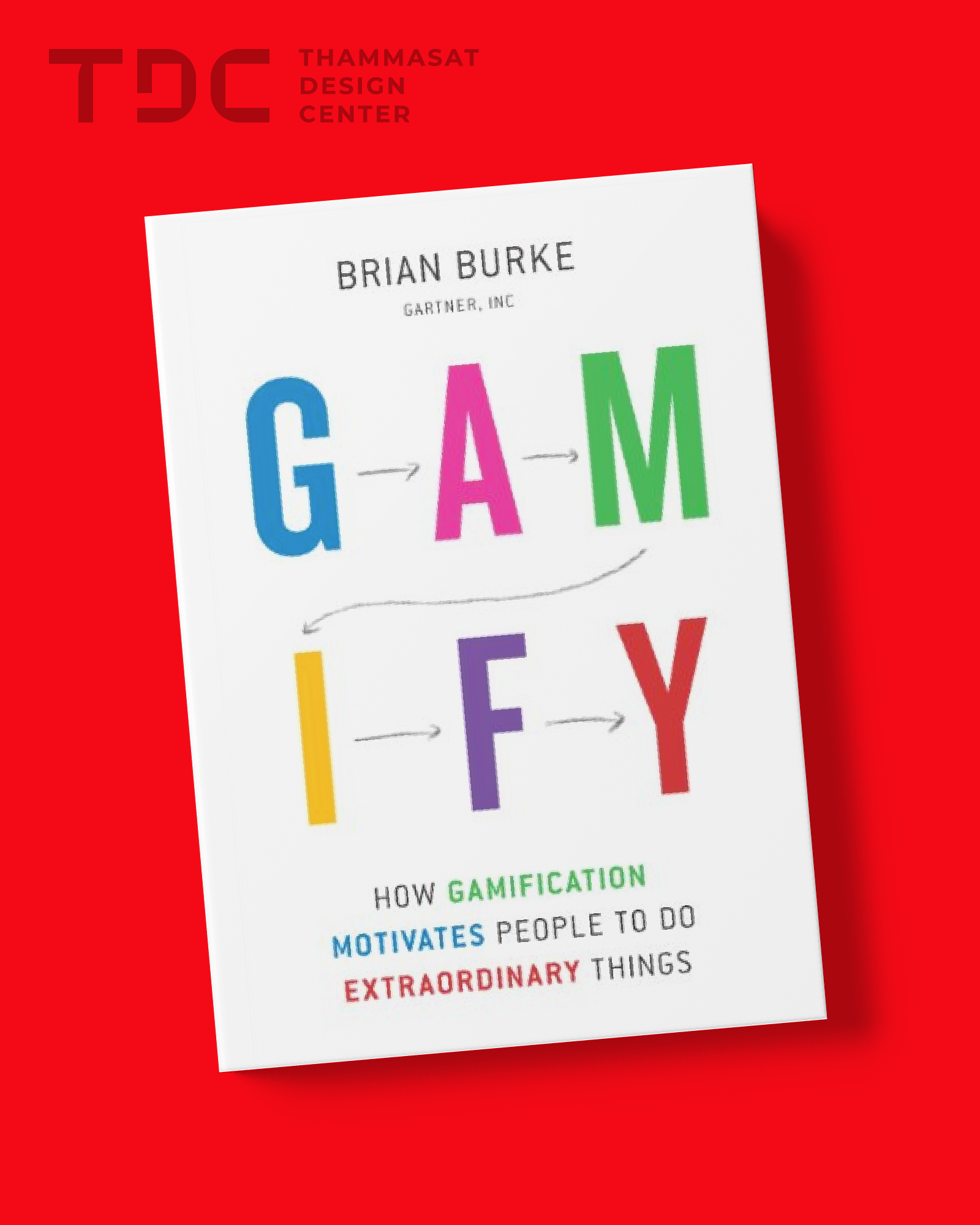 TDC | Gamification - Book-05