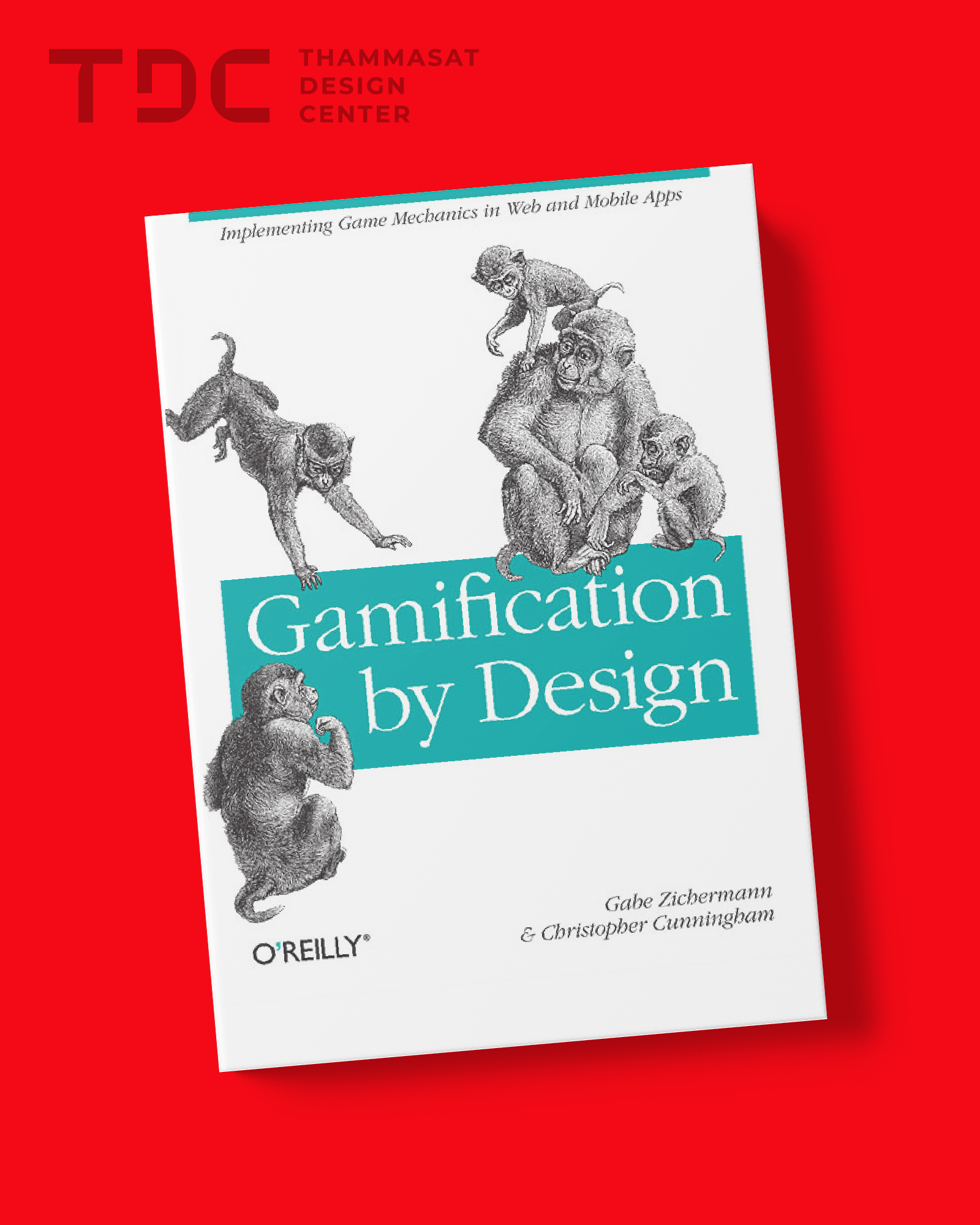 TDC | Gamification - Book-06