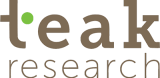 TeakResearch - Logo